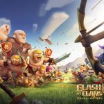 クラッシュ・オブ・クラン (Clash of Clans) 人気の秘密[Android/iOS]