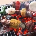 バーベキューで使う木炭の種類と特徴