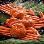 日本人が食べる、人気「かに(蟹)」ランキング