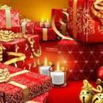 クリスマスプレゼント選び・クリスマス特集