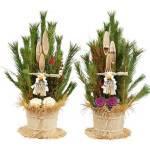 正月に「門松」を飾る意味とは?門松とは?