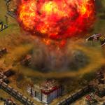 エンパイアーズ&アライズ~近代兵器戦略ゲーム[Androidアプリ]