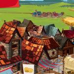 エンパイア・フォーキングダム~中世ヨーロッパ王国ストラテジーゲーム